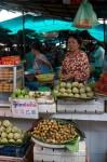Pnomh Phen, Kambodscha